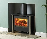 Esse 125SE wood burning stove