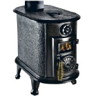 Clarke Thames cast iron stove - wood burner